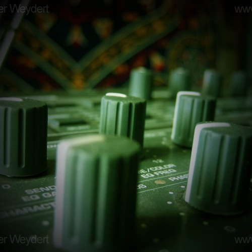 Oboskop: Recorded Jams