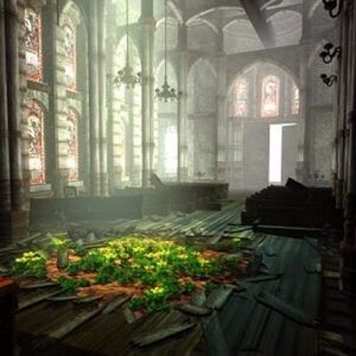 Flowers Blooming in the Church (Orchestral)