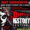 Diabolika History Festival promo mix by Rich