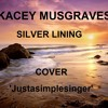 Download Cover - Kacey Musgraves - Silver Lining Mp3