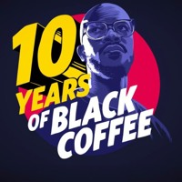 Black Coffee Music Is The Answer Top 20 By Red Bull Music Studio Cape Town