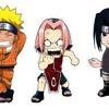 Naruto fighting soundtrack