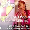 I Am Aisha Ft. Dio & Spanker - Zulke Dingen Doe Je[lyrics] (prod. Spanker)