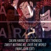 Calvin Harris Vs Thoneick - All Over The Sweet Nothing (Wavejohn Edit)*Click BUY for FREE DOWNLOAD*