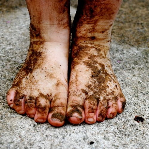 The Problem with Feet