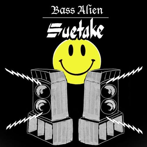 SUETAKE-BassAlien