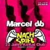 MARCEL db - Live Mitschnitt 2016 - 02 - 28  @ Nachspiel (KitKatClub)