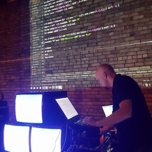 Live: Kindohm @ Taming of the CPU 3.0