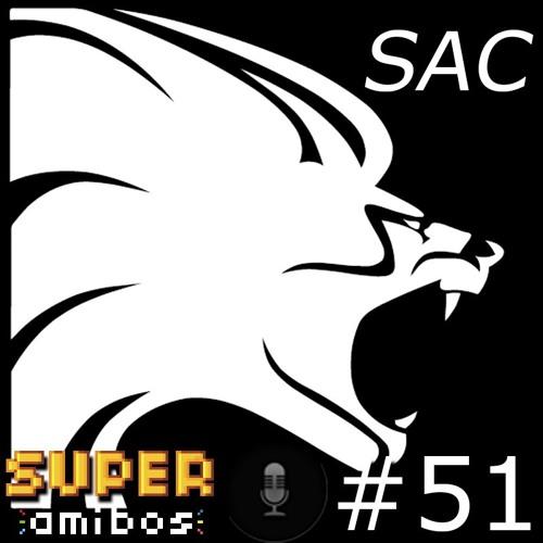 SAC 51 - A Cabeça do Leão