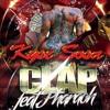 Freak Me Song (Clap)Kyse Ft Pharoah (Produced by DrasticDaSicko)