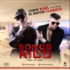 Chris Nuel Ft. El Mayor   Somos Ricos 108Bpm   DjVivaEdit Dembow Intro+Outro
