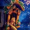 Kali and Kalyani Love Bgm - To