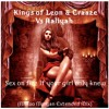 Kings Of Leon & Craaze Vs Aaliyah - Sex On Fire If Your Girl Only Knew (Mikoo Morgan Extended Mix)