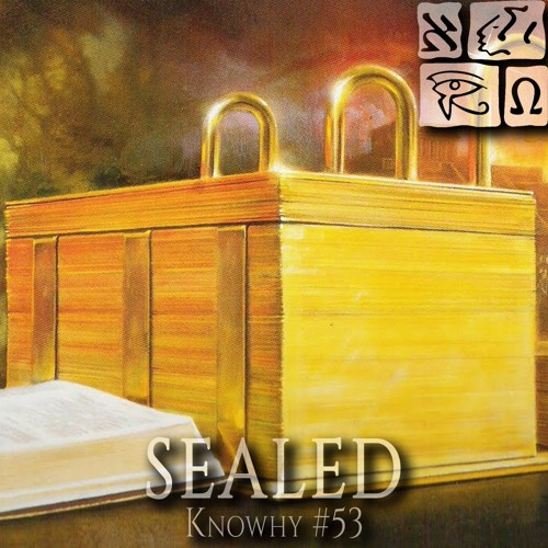 What is a Sealed Book? #53