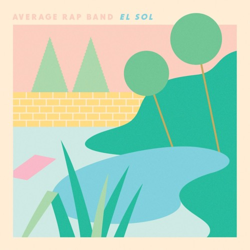 Average Rap Band - El Sol - 04 Pool Side