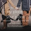 my place your place feat MIHO(Original POP Old Disco Remiix)