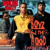 VOLVE MALLY BoYz N The HoOd (FREESTYLE)