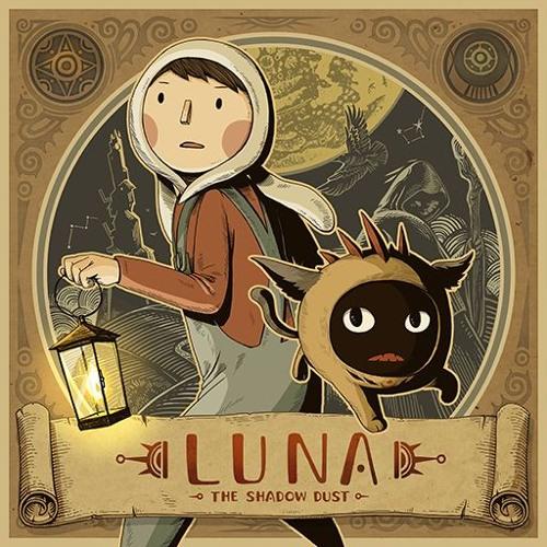LUNA - The Shadow Dust