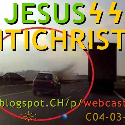 Jesus AntiChristos C04-03-08 Dlaczego Bogi Biblii nie chronią Polaków?