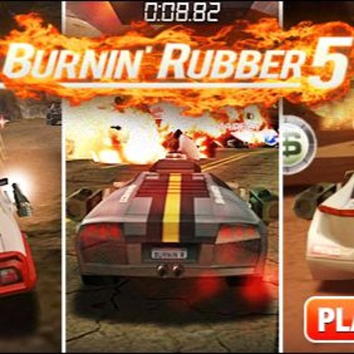 Burning Rubber 5 - Showdown