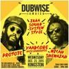 Protoje Longside Yaadcore Live At Dubwise Jamaica 23/12/15 Part 3