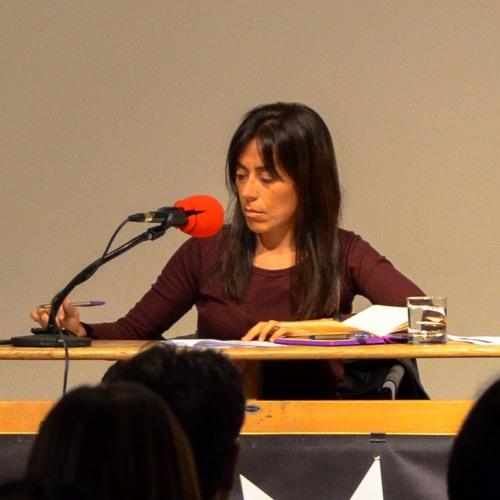 Adoración Guamán: TTIP desde una perspectiva de género