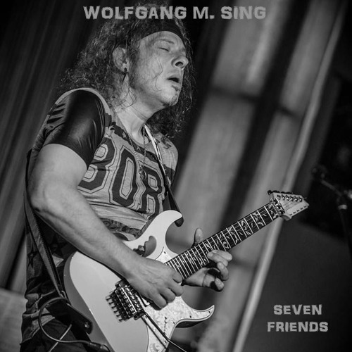 Wolfgang M. Sing - Seven Friends