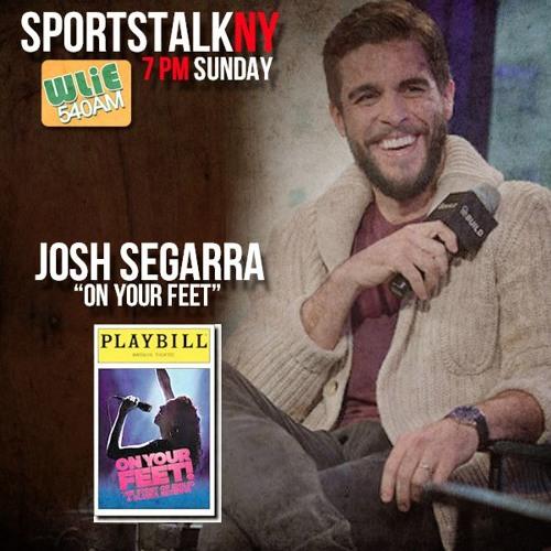 Josh Seggara