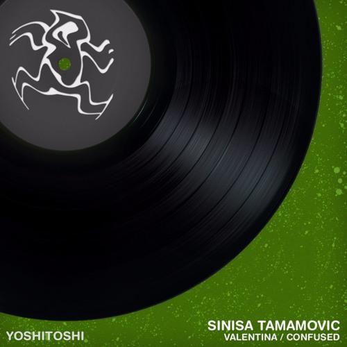 Sinisa Tamamovic - Destryer EP
