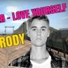 Aznromeo - F Yourself CSGO (Justin Beiber - Love Yourself Parody)