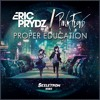 Eric Prydz Vs. Floyd - Proper Education (Skeletron Remix)Free DL In Description
