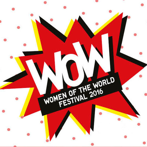 WOW 2016 | Charlotte Church And Doreen Lawrence