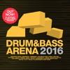 Drum&BassArena 2016 - Album Megamix