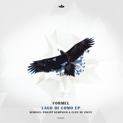 OUT NOW: Formel - Lago Di Como EP