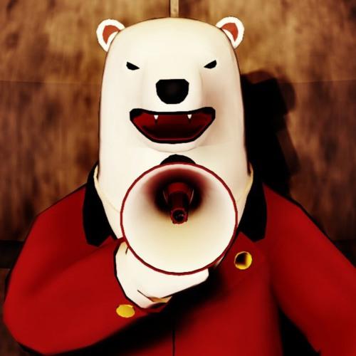 【UTAU x Kuma Uta】Love is War【Polar Bear Chaos】