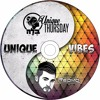 Unique Vibes - Mixed By DJ Redmo (Powered By Thursday Bella)- Mixed Live