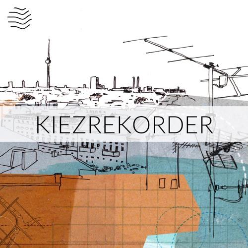 Kiezrekorder | Ludwig - Der Feuerwehrmann auf Kreuzberg 36 (Teil I)