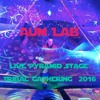 Aum Lab Live At Tribal Gathering 2016
