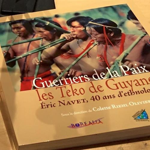 Emission sur les TEKO avec Colette Riehl, Eric Navet et Emilie Maj (RADIO LIBERTAIRE)