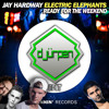 Jay Hardway, Avicii & R3hab - I Could Be The Electric Weekend (Djürpen Edit) •Free Download•