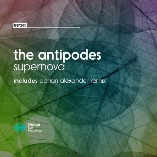 The Antipodes - Supernova [ ESR280 ]