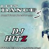 Lets Dance 3-Bollywood Non Stop 2015-DJ HITZ