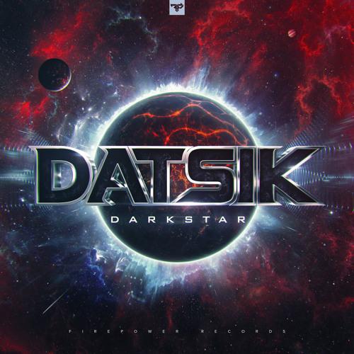 Datsik - Darkstar EP