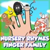 Nursery Rhymes Finger Family | The Finger Family Nursery Rhymes Song