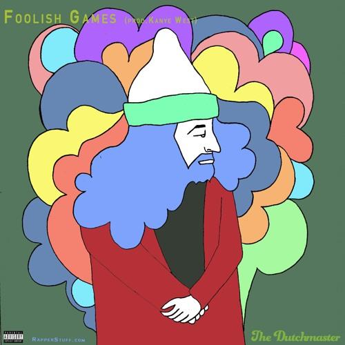 Foolish Games Freestyle (prod. Kanye West)(Mikkey Halsted Remix)
