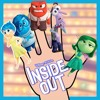 Finger Family Song - Inside Out