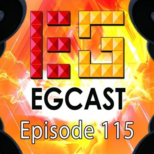 EGCast: Episode 115 - لماذا تلعب ألعاب الفيديو؟