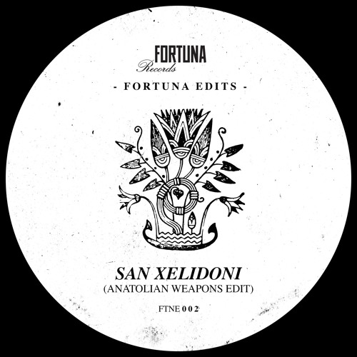 FTN EDITS 002 // San Xelidoni (Anatolian Weapons Edit) // FREE DOWNLOAD