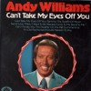 Andy Williams - Can't Take My Eyes Off You (Vocal Cover)