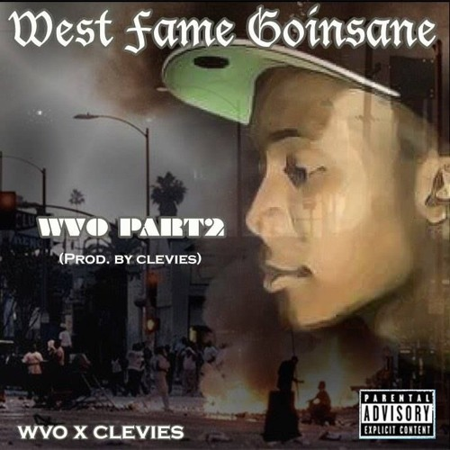 8.My West Delievery (Enginerd By Clevies) WVO Part 2 MIXTAPE